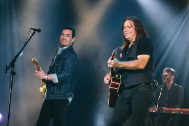 Alan Doyle - Heart Truth Concert 2016