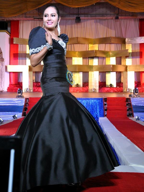 MMSU Miss University 2013