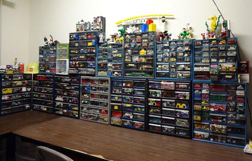 LEGO Room 2