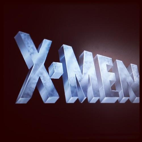 Time to go back to the classics. #xmen #90s #nostalgia