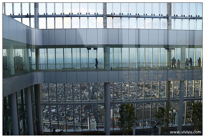 大阪,大阪周遊卡,天王寺,天王寺站,日本,日本第一高,阿倍野HARUKAS 300 @VIVIYU小世界