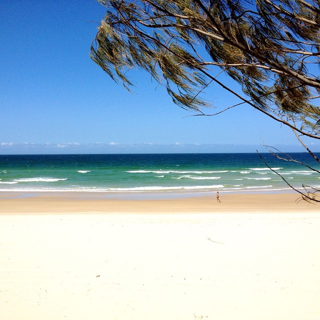 #beach #mainbeach #goldcoast