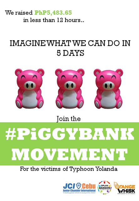 piggy bank poster2
