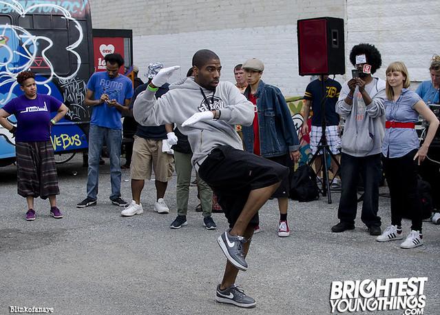 Funk Parade 2014