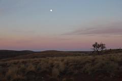 moonrise Mt Ive