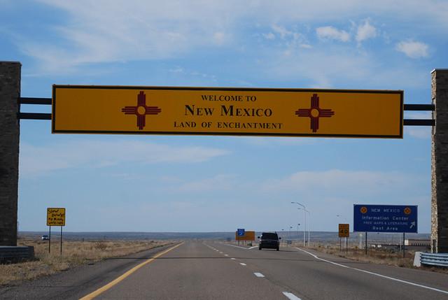 Leg7-New Mexico