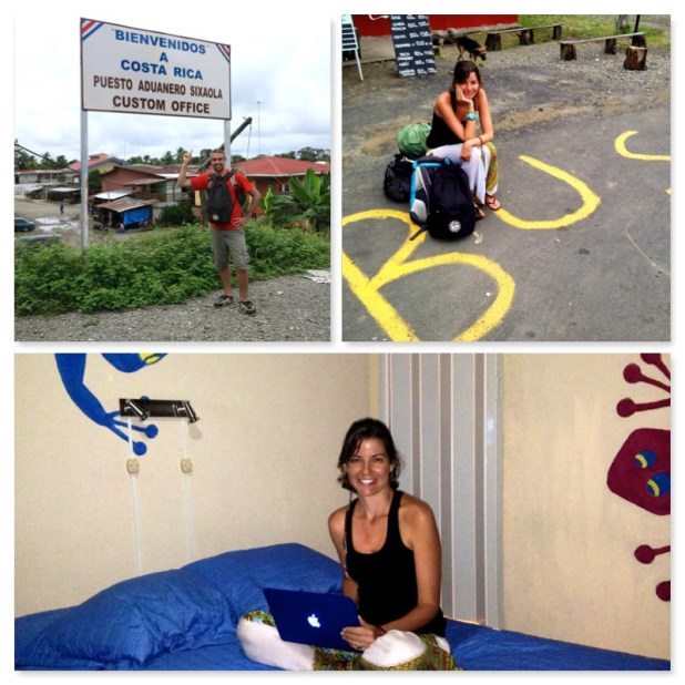 Dormir en Alajuela