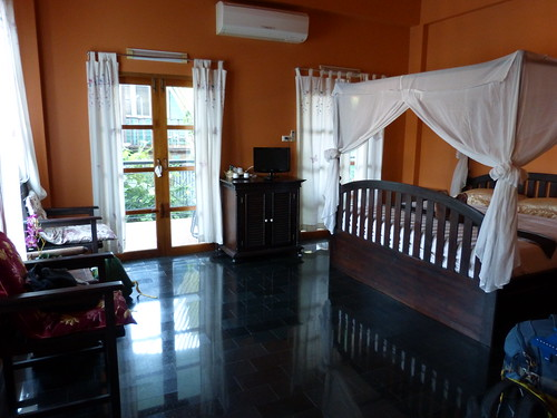Baan Georges Guesthouse