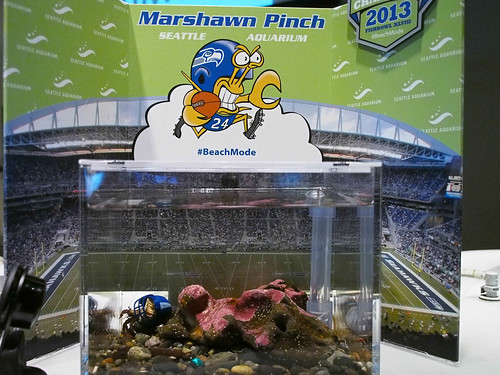 Marshawn Pinch