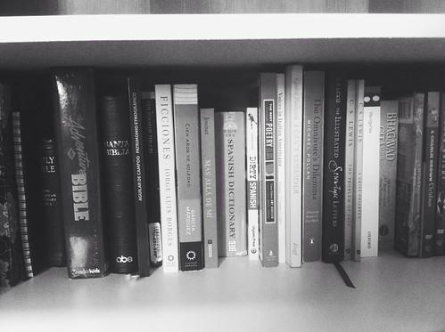 Post-Kindle by theadventuresofbeka