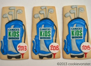 Canucks for Kids Fund 2013