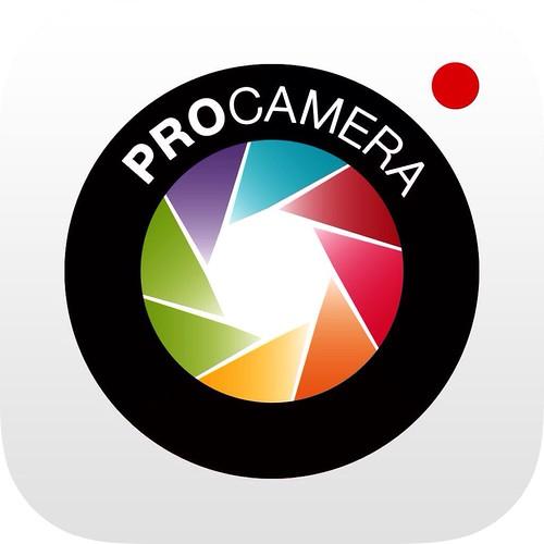 ProCamera 7アイコン