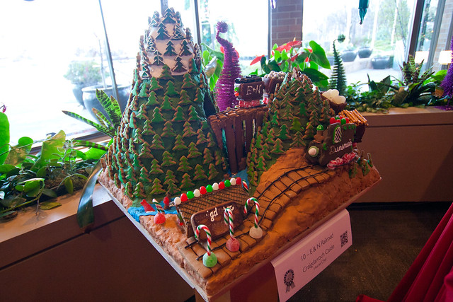 Gingerbread House 2013-3547