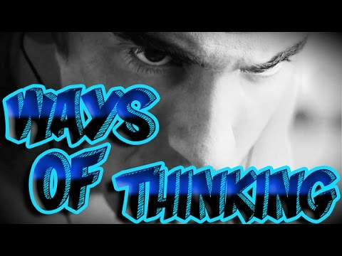 WAYS OF THINKING ► Motivational Video 2016 ᴴᴰ http://youtu.be/aF15KE60p28