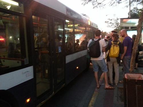 Need All-door Boarding in Israel