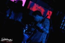 CROCODILES (USA) @ BlackOut Rock Club