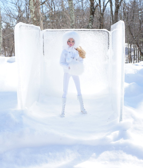 In the Ice Box