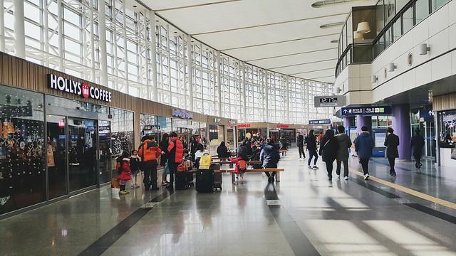 daegu train station