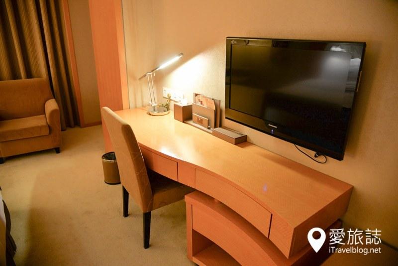 《厦门酒店推介》厦门航空金雁酒店 Xiamen Lakeside Hotel:前往中国甘肃行的住宿起点