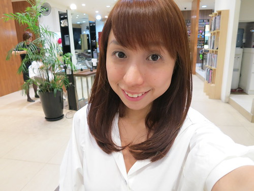 Shunji Matsuo Blogger, Good hairsalons in Singapore, hair colour, hair dye, hair treatment, Hair treatments, Hair treatments at Shunji Matsuo 313, nadnut, Ombre, Promotions at Shunji Matsuo, Shunji Matsuo Hair Studio, Shunji Matsuo Shiseido event, Shiseido Hair Treatment, Shunji Matsuo Shiseido Spring/Summer Blogger event