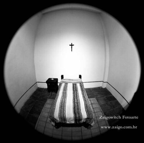 """Convento de Santo Domingo - La vendida """"Austeridad Católica"""" - Lima, Perú #9 by Zaigowitch Fotoarte"""