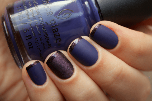 03-matte-french-manicure-china-glaze-queen-b+-rendezvous-with-you