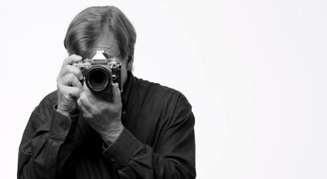 Pure Photography: Joe McNally