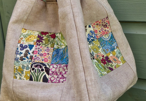 Catherine's Komebukuro bag 4