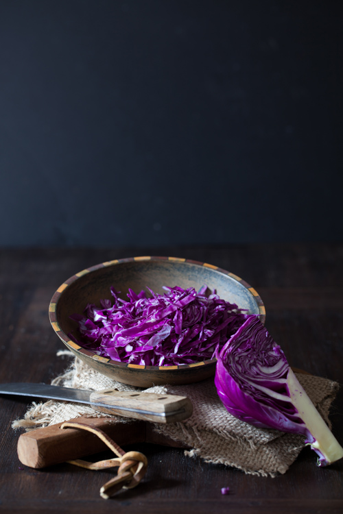 Red Cabbage 2