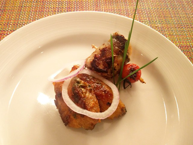 Sea Food Festival At Vivanta By Taj (5)