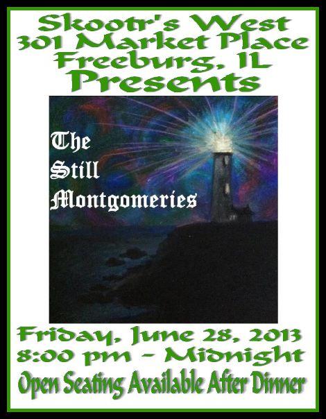Still Montgomeries 6-28-13