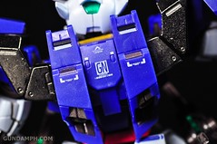 Metal Build 00 Gundam 7 Sword and MB 0 Raiser Review Unboxing (62)