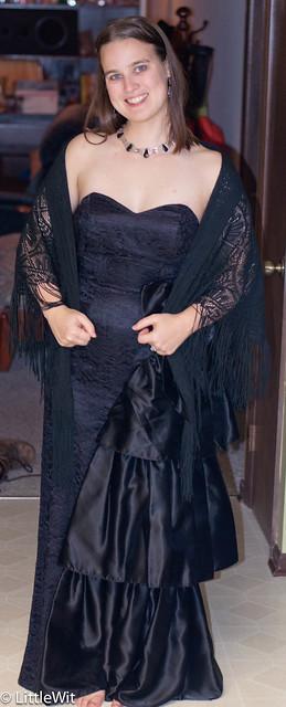 Halloween Costume 2013