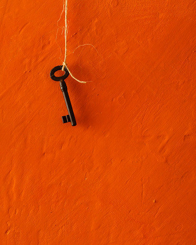 Key by Luiz L.