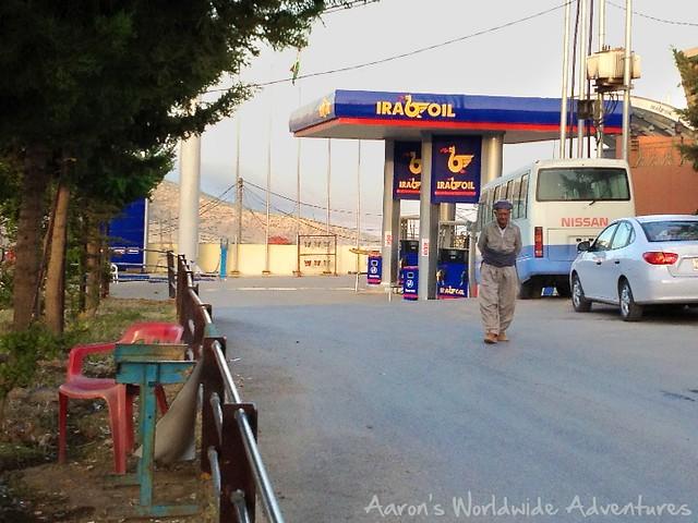 Amadiya Garaj