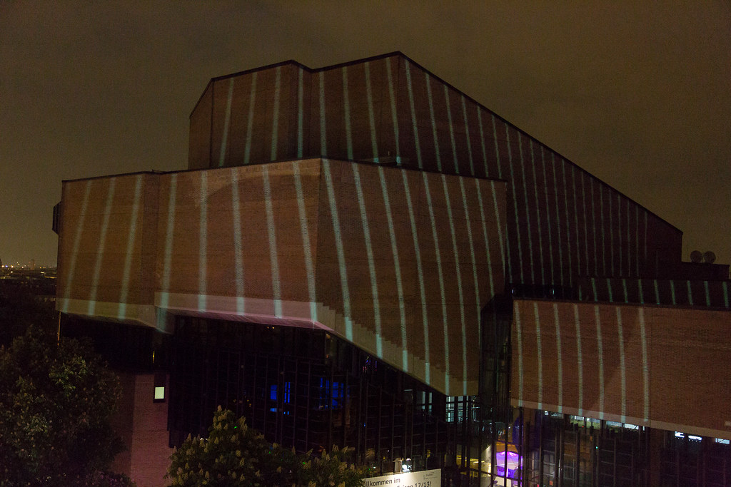 mayer+empl . gstg . video mapping sculpture . munich . 2013
