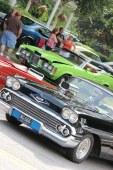 Classic Car Cruise-In 036