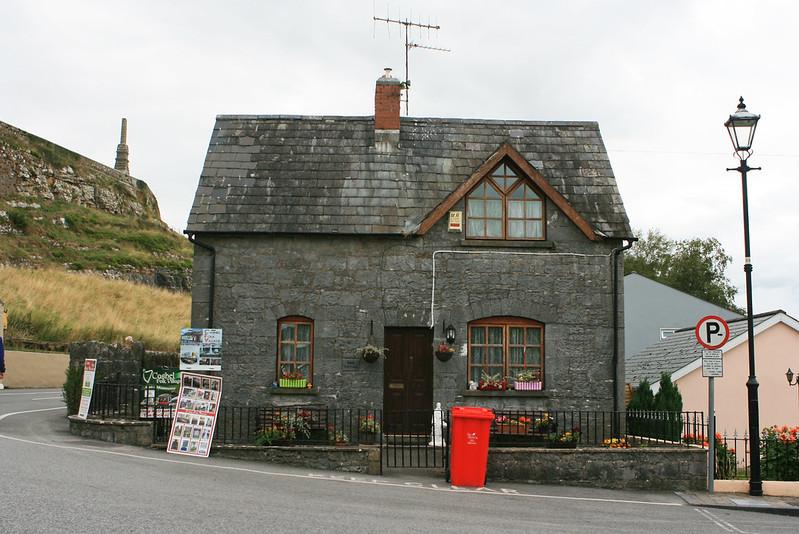 Ireland 205