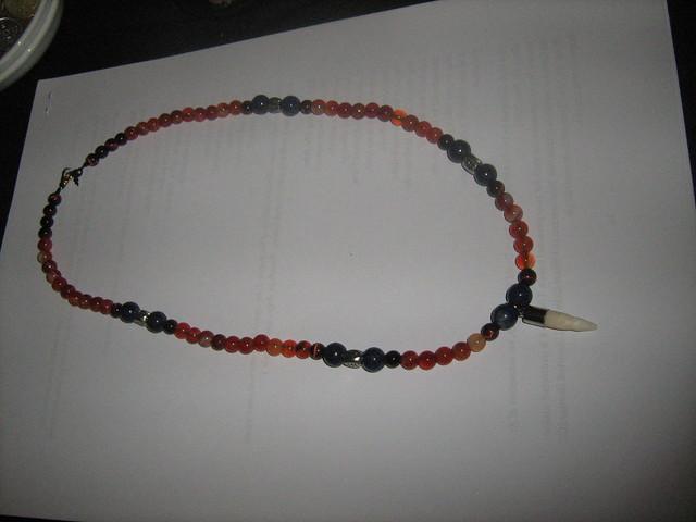 Necklace for Sobek