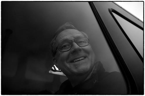 Ingemund, Another Passenger. by Davidap2009