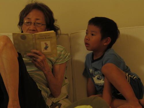 grandma stayover 2