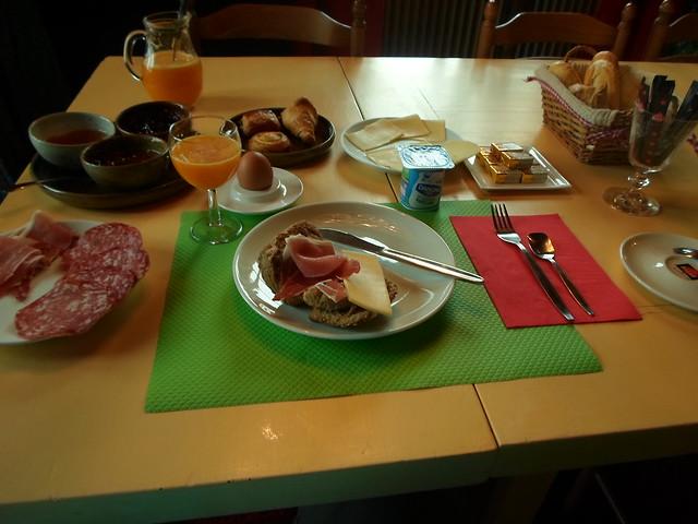 Breakfast of Campions