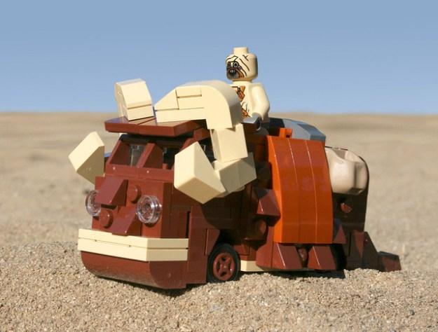 VW Bantha