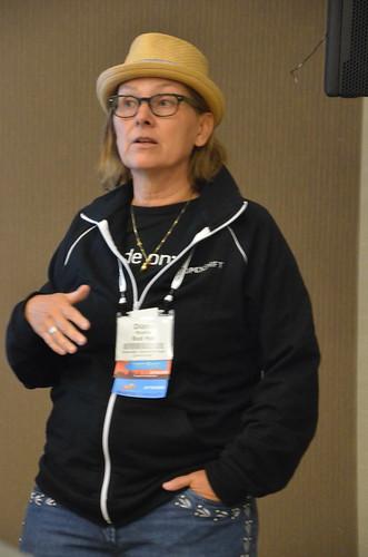 Diane Mueller, Red Hat