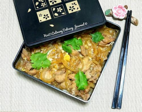 hui yin oyakodon