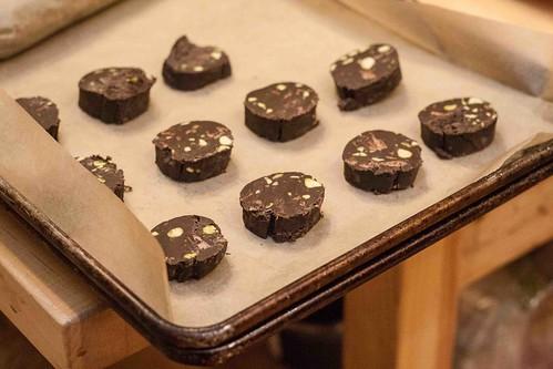 Chocolate Pistachio Sables (3 of 6)