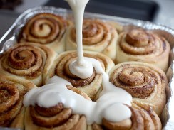 Image result for cinnamon rolls