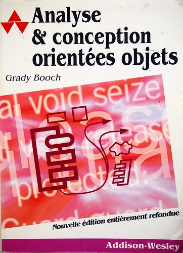 Analyse & Conception Orientées Objects