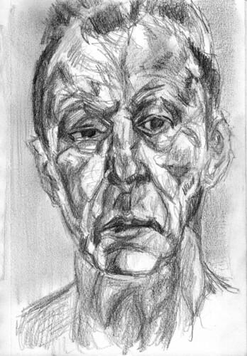 Freud by Husdant