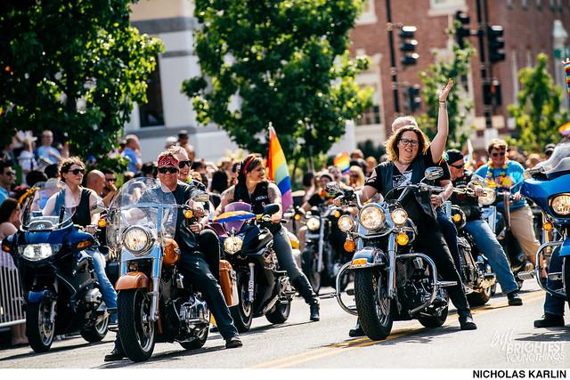 Pride Parade 2016-27